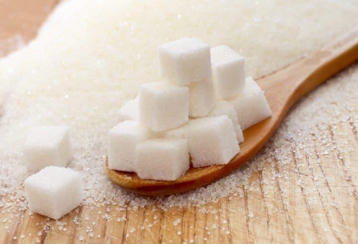 Reducir el azúcar aumenta la hormona del crecimiento