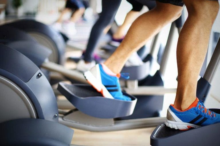 9 entrenamientos de cardio para perder grasa abdominal