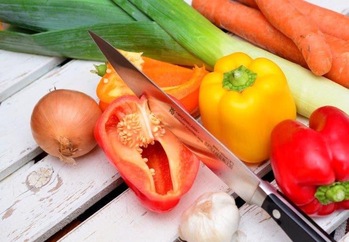 Sustitutos de carbohidratos en tu dieta