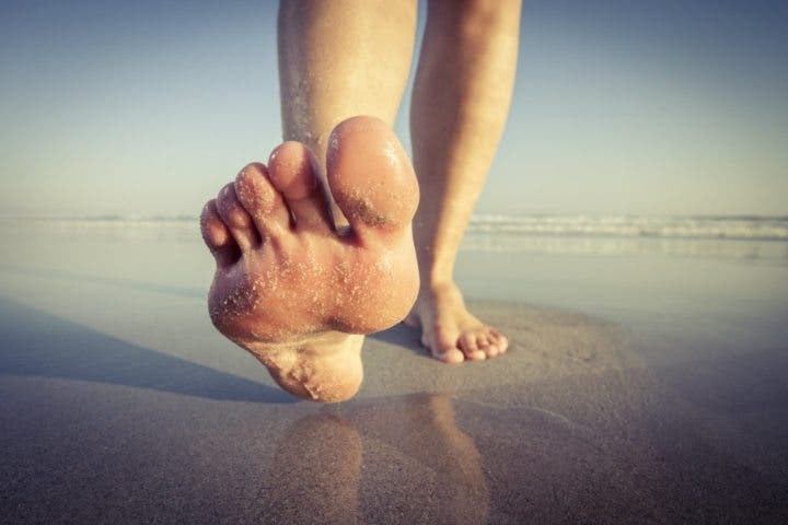 ¿Cómo entrenar los pies para ser mejor runner?