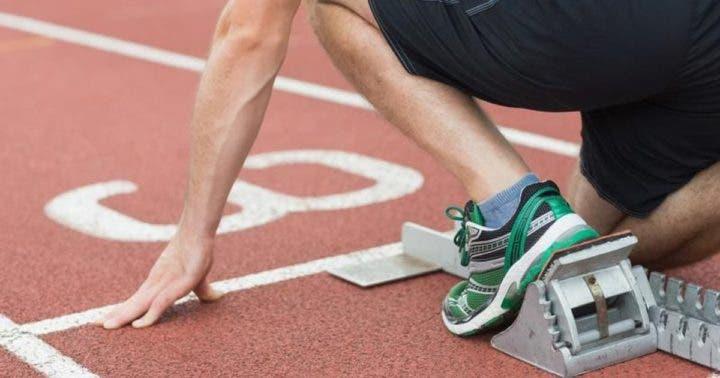 Entrenamiento para sprints