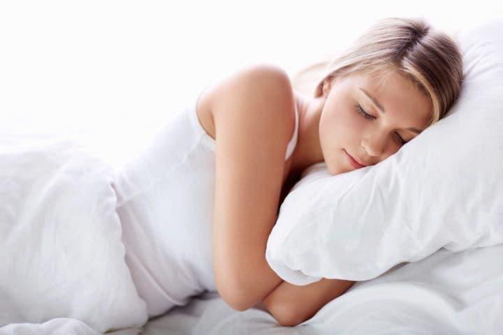 Dormir estimula la hormona del crecimiento