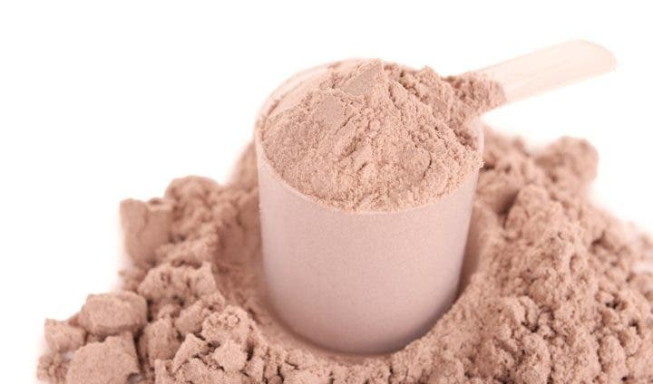 ¿Qué proteína en polvo es mejor?