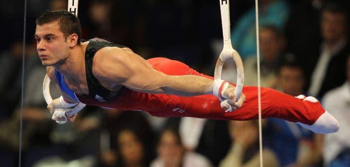 Resultado de imagen de gimnasia