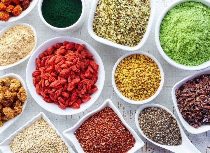 Mejor tipo de proteína en polvo vegetal
