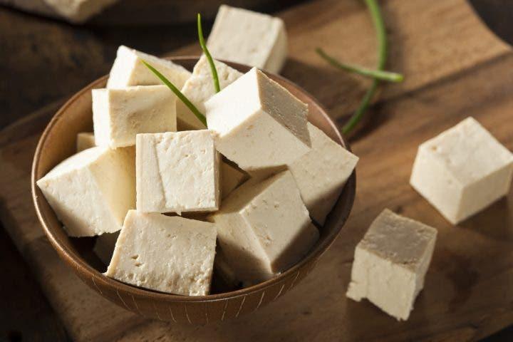 ¿Es el tofu un superalimento?