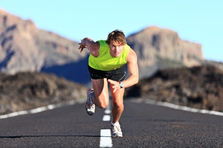 ¿cuáles son los mejores ejercicios para mejorar los sprints?
