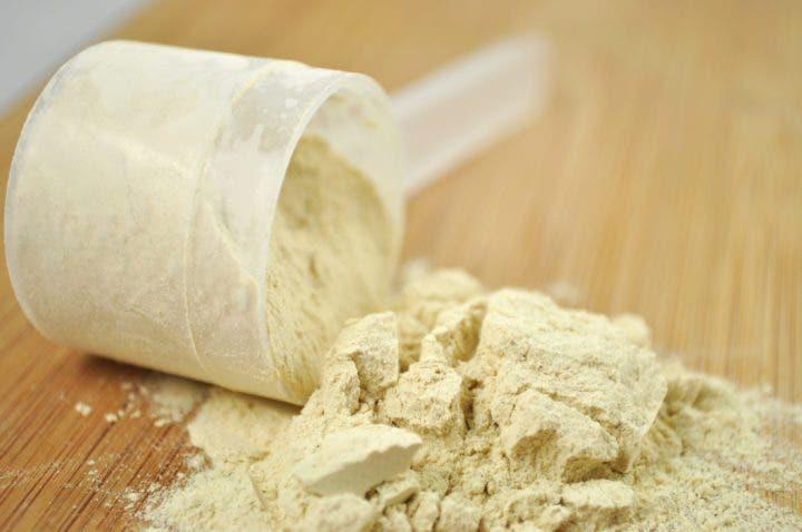Suplementos para mejorar la hormona del crecimiento