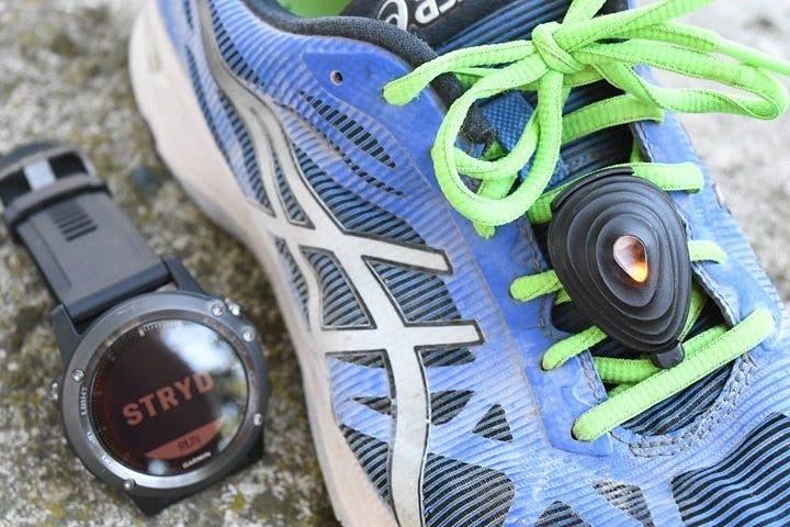 ¿Cómo funcionan los medidores de potencia en el running?