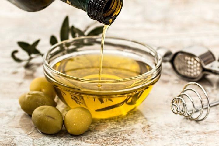 aceite de oliva para bajar el colesterol