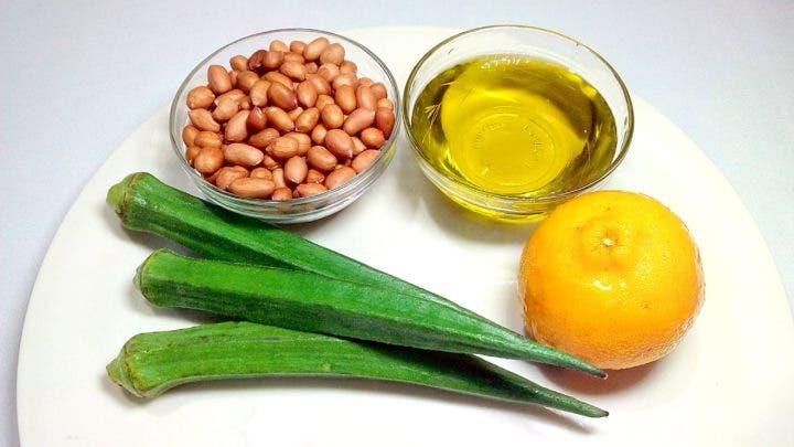 Top 10 de alimentos para rebajar el colesterol