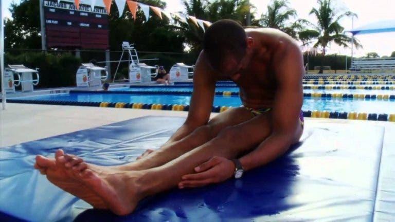Cómo establecer buenos hábitos en la natación