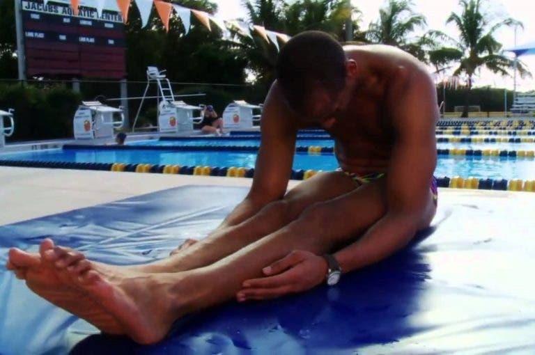 5 hábitos que te convertirán en un mejor nadador
