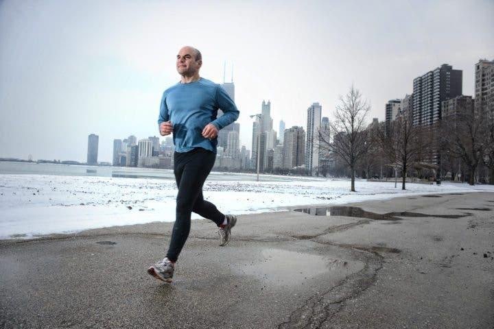 ¿Cómo entrenar para una maratón?