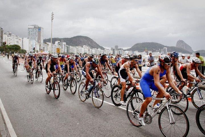 cómo planificar día de competición de ciclismo con un medidor de potencia
