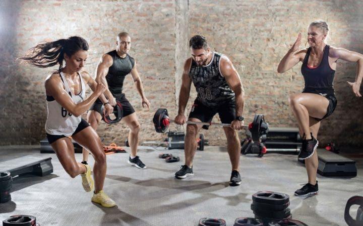 ¿Cuánto debe durar un entrenamiento a intervalos?