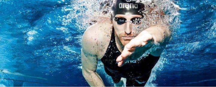 Periodización del entrenamiento en natación
