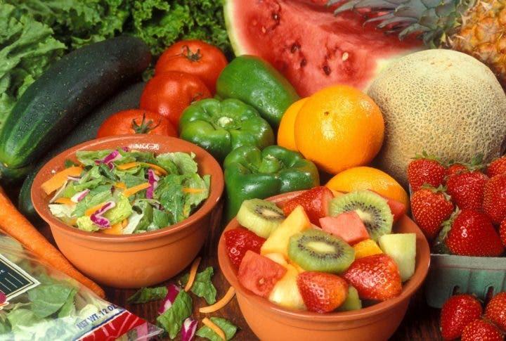 ¿Qué alimentos rebajan los niveles de colesterol?