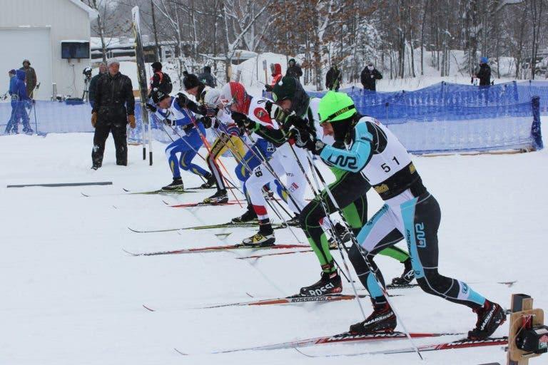 Cómo predecir el rendimiento en esquí de fondo