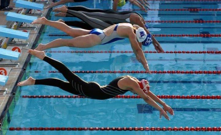Cómo estructurar tu entrenamiento de natación