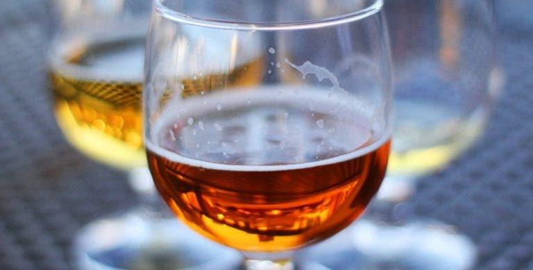 ¿Cómo afecta el alcohol al rendimiento de deportistas?