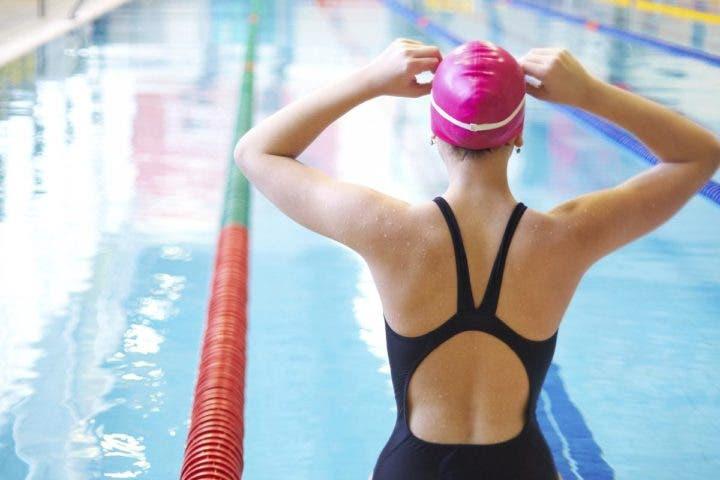 Cómo nadar de una manera eficiente