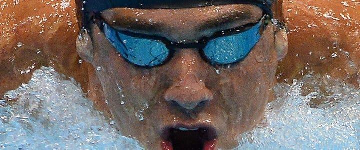 Consejos para ser mejor nadador