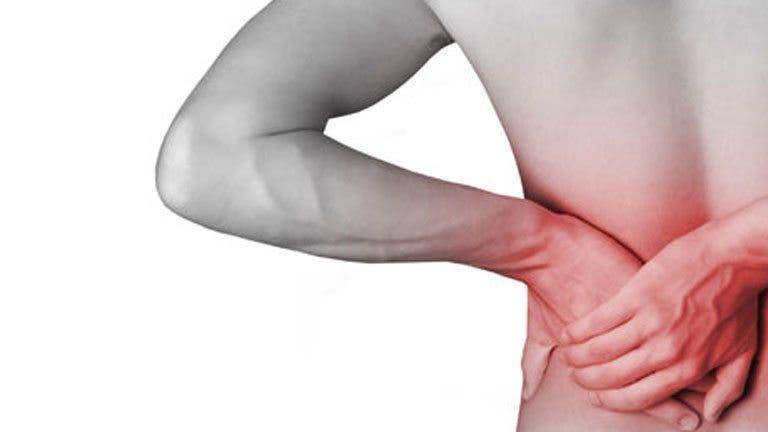 Los 7 mejores estiramientos para la espalda baja | Entrenamiento