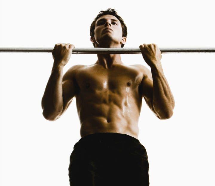 Entrenamiento para la tendinosis del biceps braquial