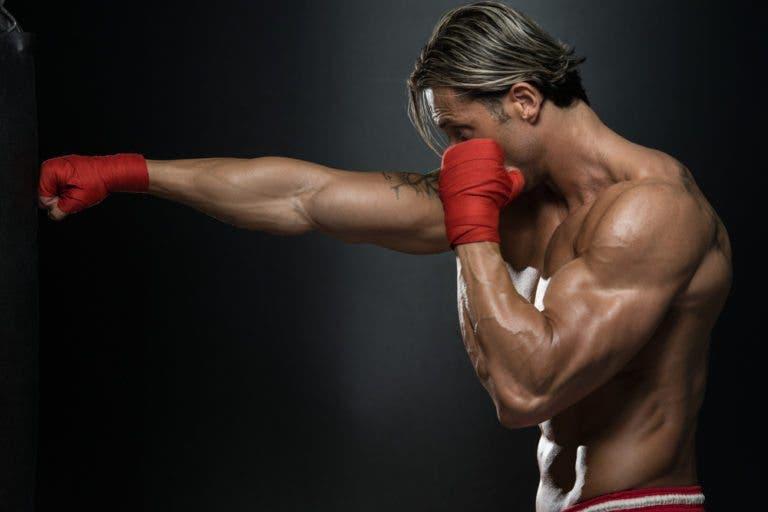 Los errores más comunes al intentar ganar músculo
