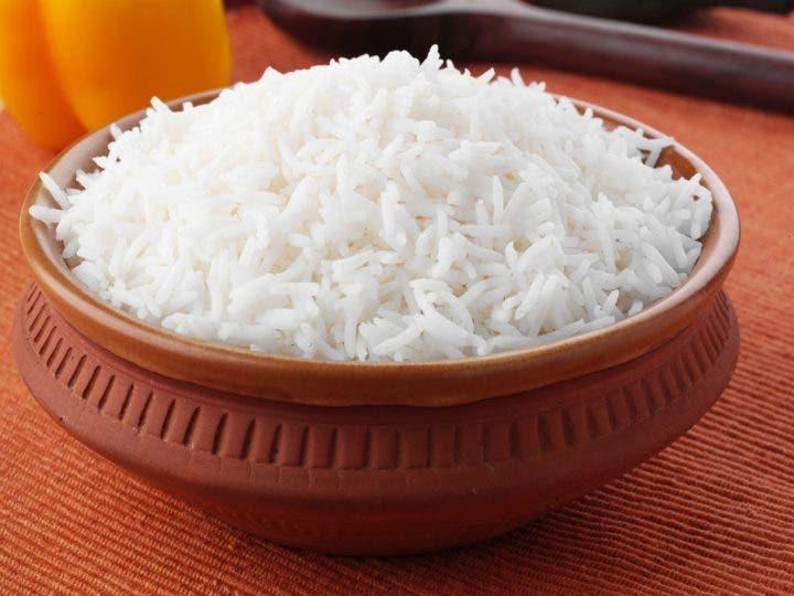 ¿Qué tipo de arroz contiene más almidón resistente?
