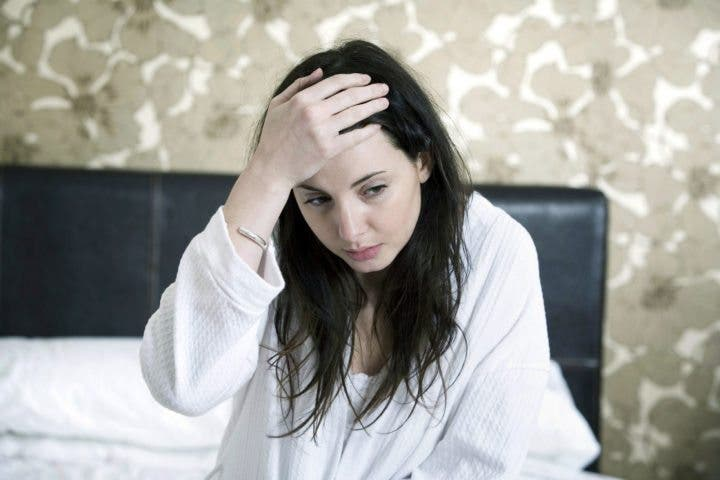 El gluten puede provocar dolor de cabeza