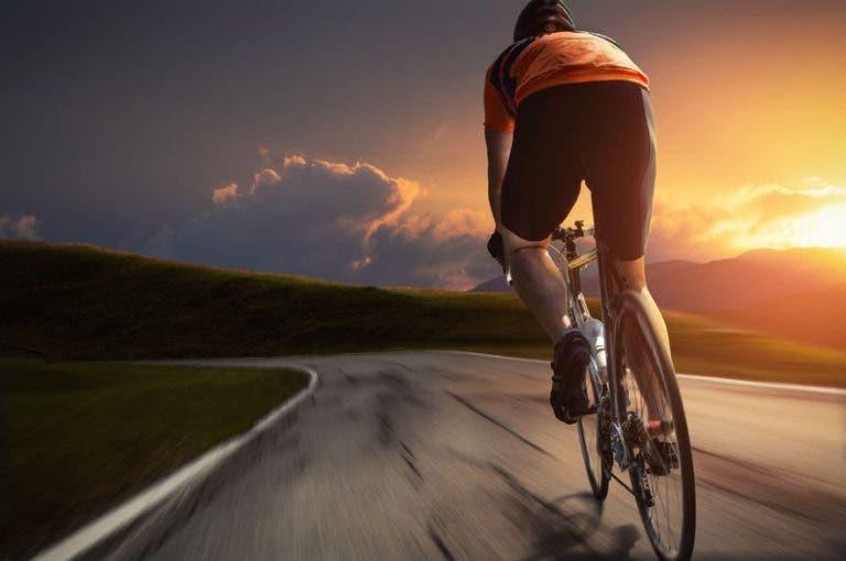 Cómo mejorar tus tiempos en ciclismo