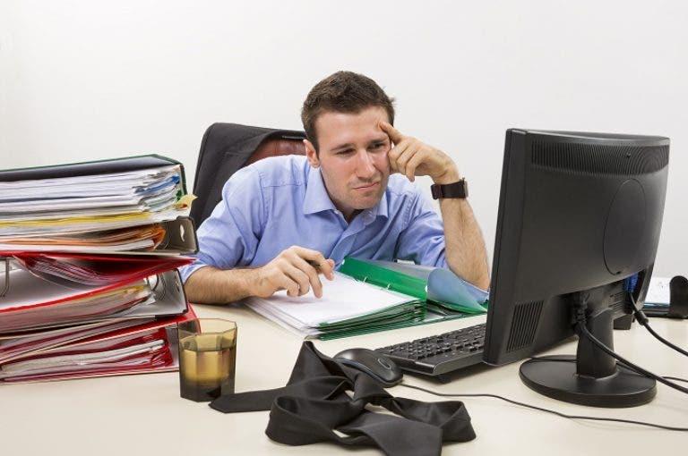 Los 11 peores hábitos para tu productividad
