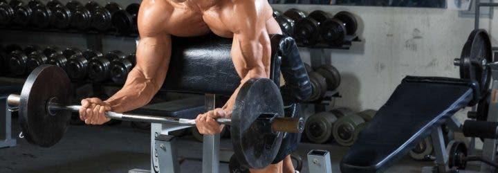 Tendinosis del bíceps braquial