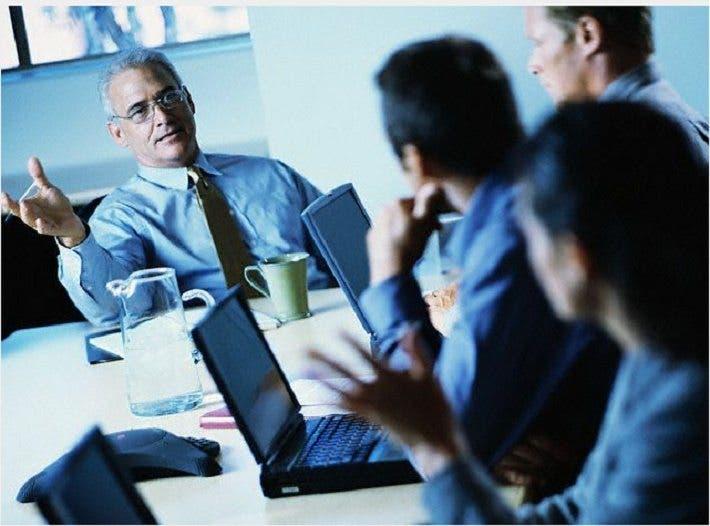 tener demasiadas reuniones puede ser muy improductivo