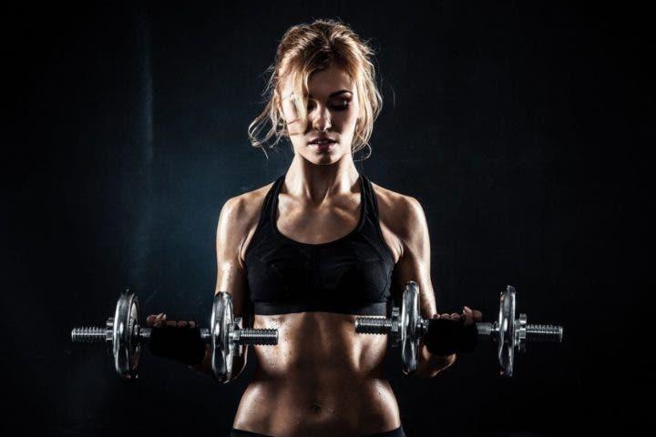 Cómo obtener más músculo