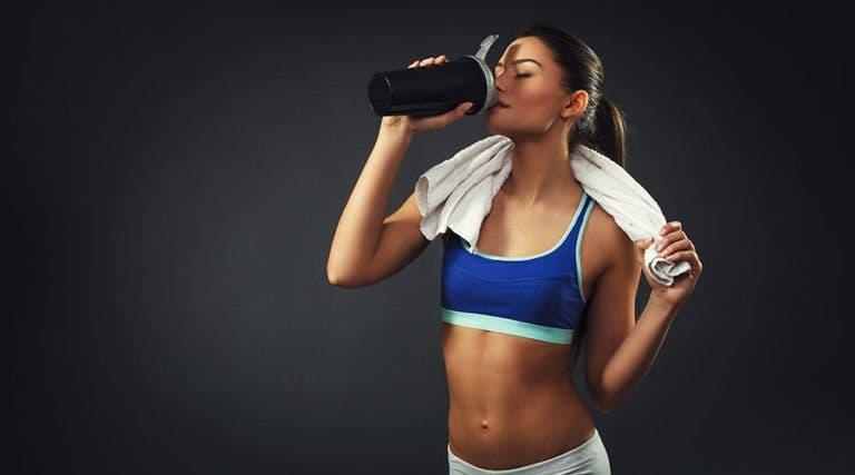 Reglas de alimentación post-entrenamiento