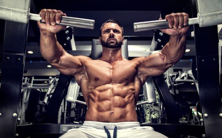 Aparatos tradicionales para construir músculo