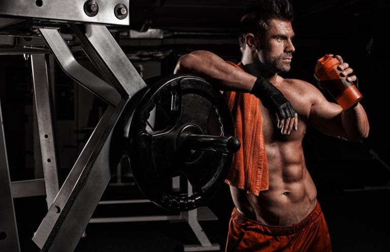 Aparatos de gimnasio para desarrollar músculo