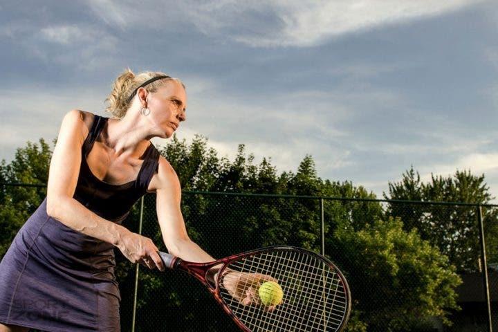 ¿Cómo aprender a jugar al tenis?