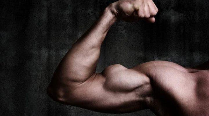 Cómo conseguir unos bíceps fuertes