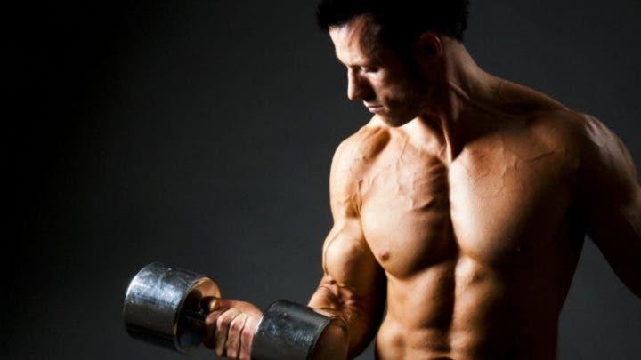 Los mejores ejercicios para hacer crecer los bíceps
