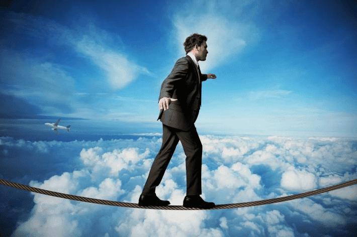 Enfrentar el miedo para tener éxito