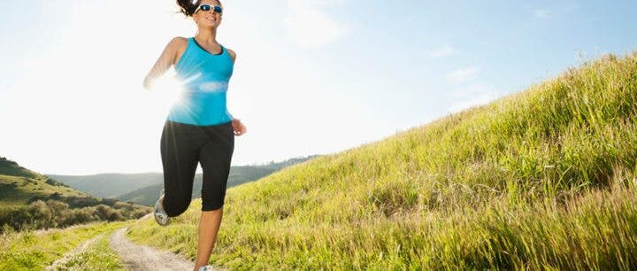 Programa de entrenamiento 10K para corredores principiantes