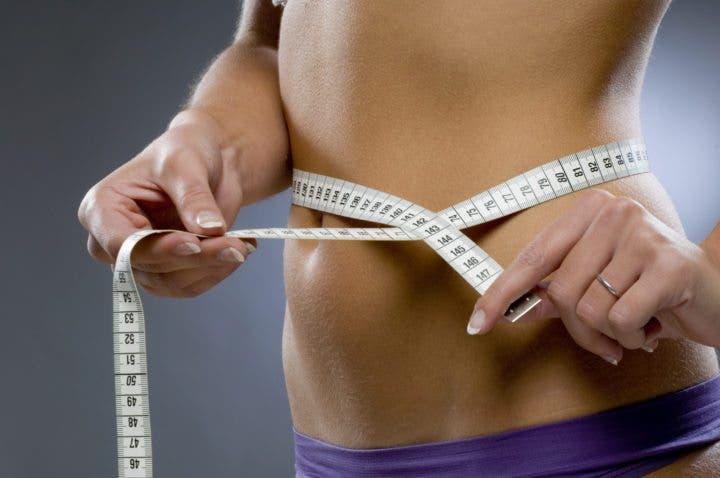 Estrategias para perder grasa
