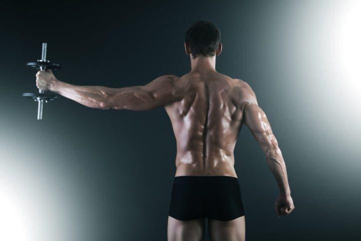 Qué ejercicios elegir para una rutina full-body