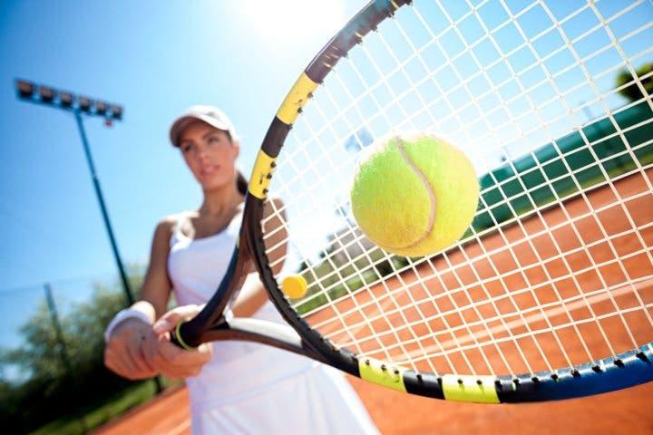Cómo empezar a jugar al tenis