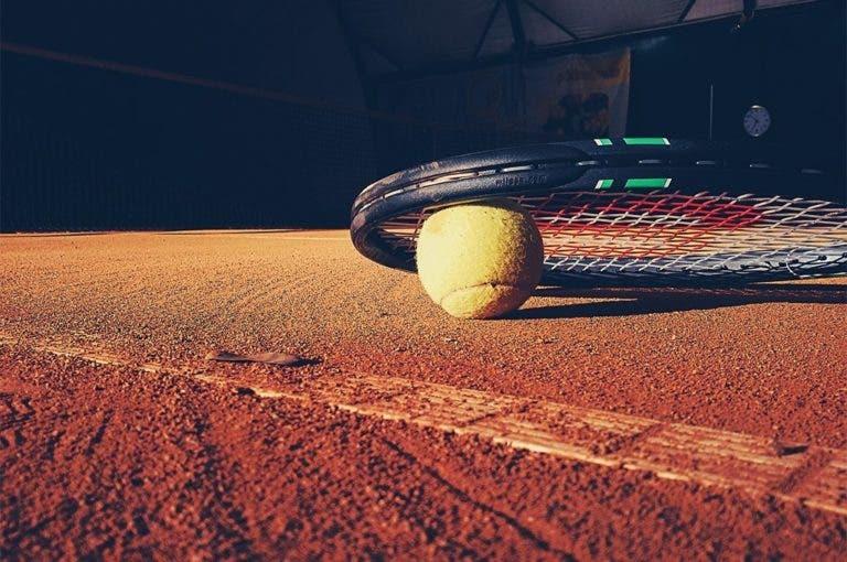 Guía para principiantes para empezar a jugar al tenis