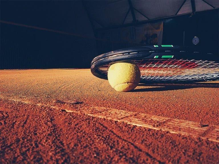 Guía para jugar al tenis para principiantes